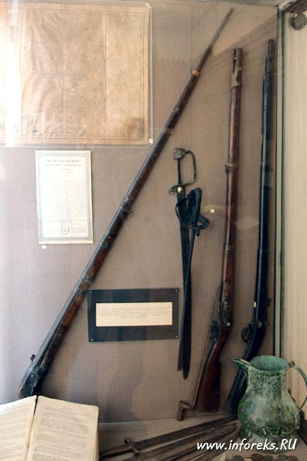Скопинский краеведческий музей 41