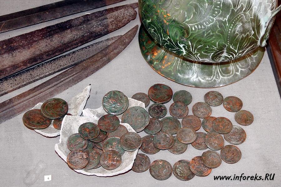 Скопинский краеведческий музей 19