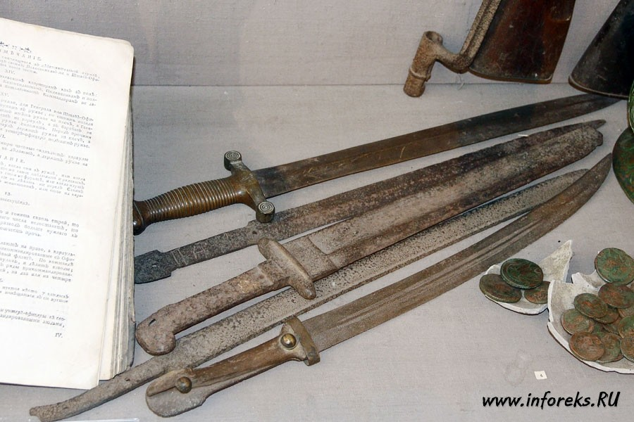 Скопинский краеведческий музей 9