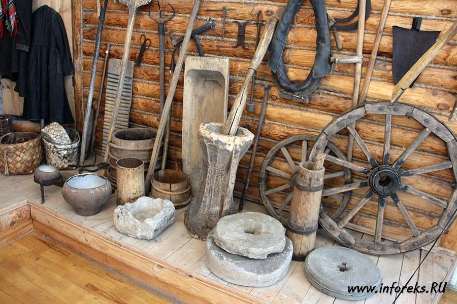 Скопинский краеведческий музей 31