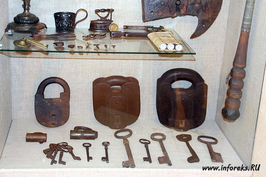 Скопинский краеведческий музей 29
