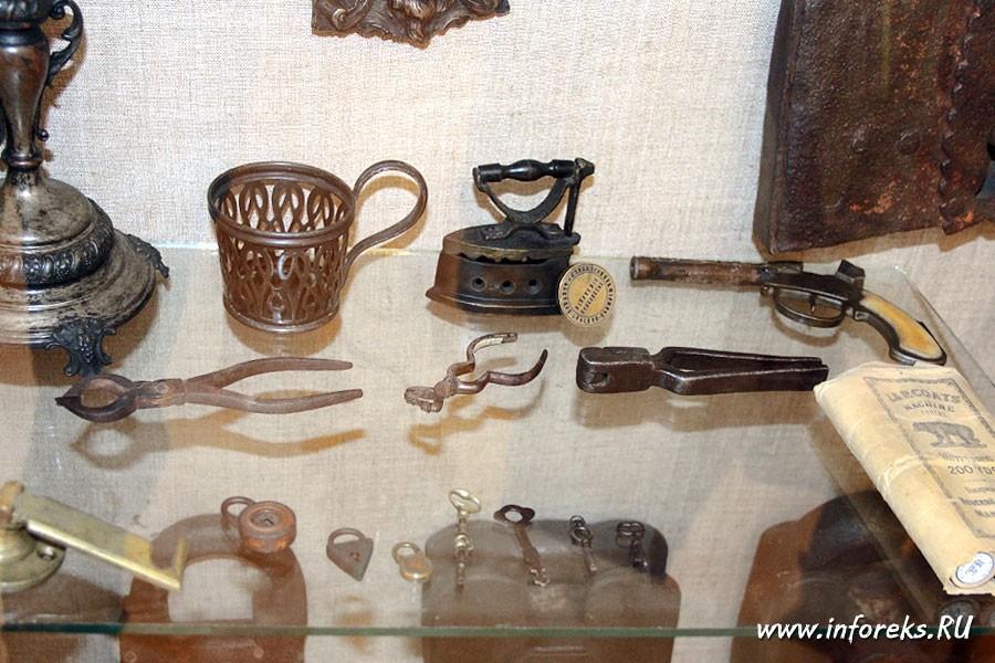 Скопинский краеведческий музей 27