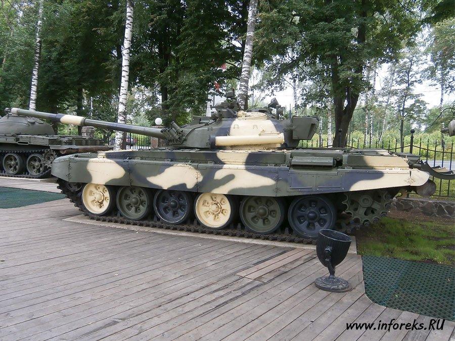 Музей техники Вадима Задорожного 57