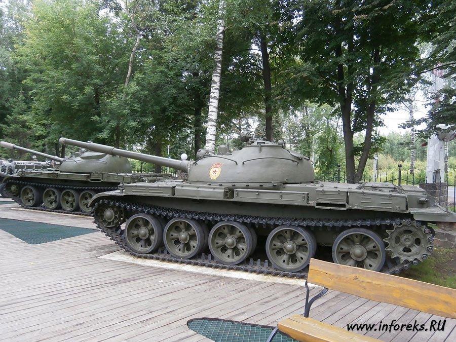 Музей техники Вадима Задорожного 43