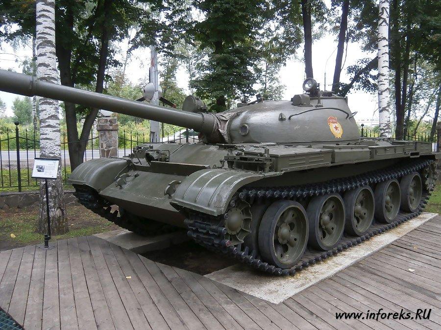 Музей техники Вадима Задорожного 33