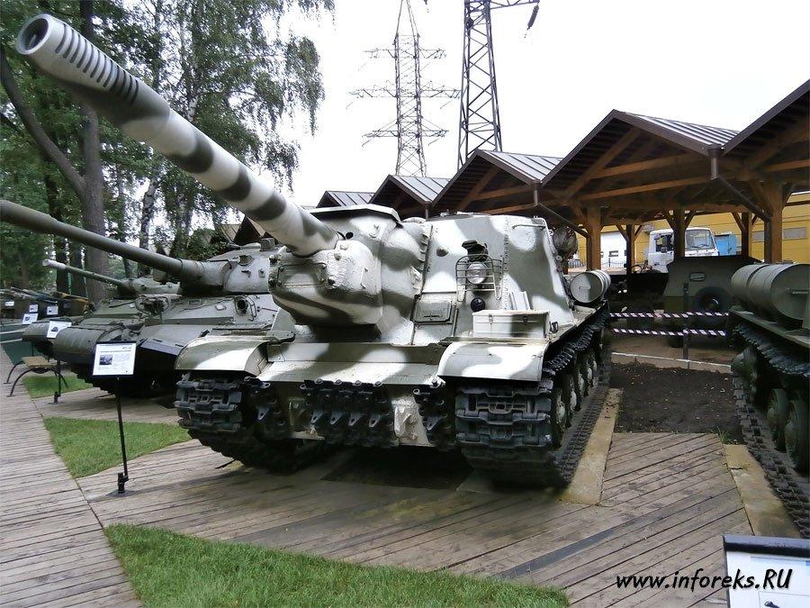 Музей техники Вадима Задорожного 25