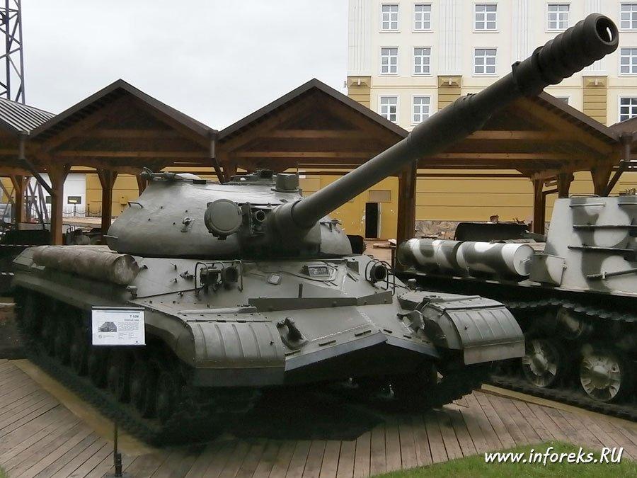 Музей техники Вадима Задорожного 23
