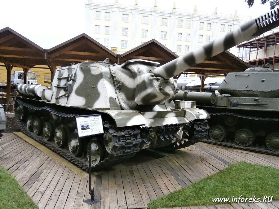 Музей техники Вадима Задорожного 21