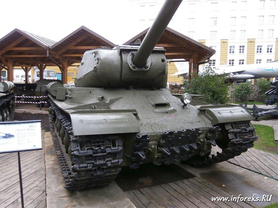 Музей техники Вадима Задорожного 19