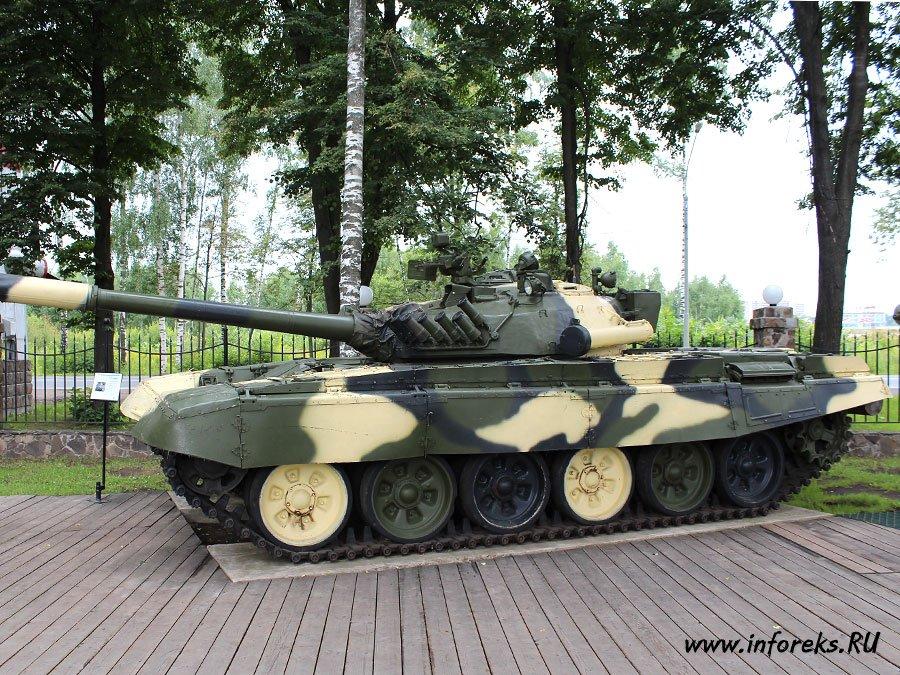 Музей техники Вадима Задорожного 17