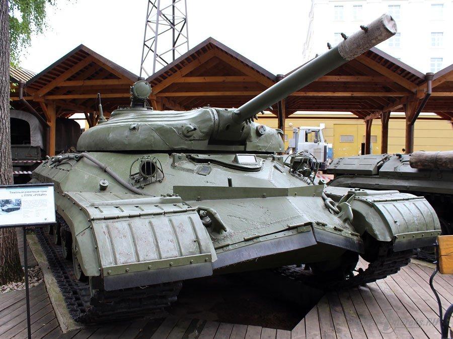 Музей техники Вадима Задорожного 3