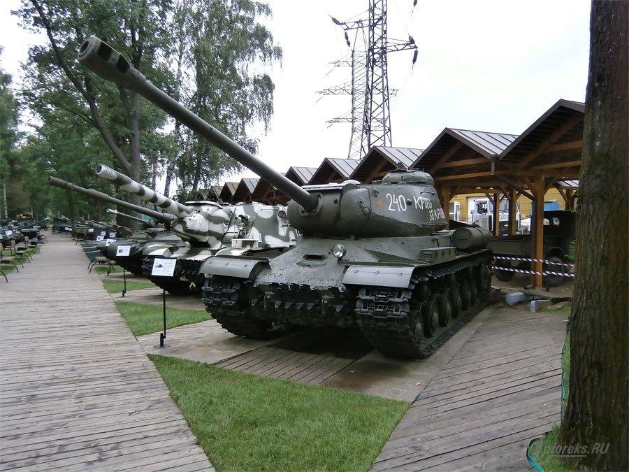 Музей техники Вадима Задорожного 61