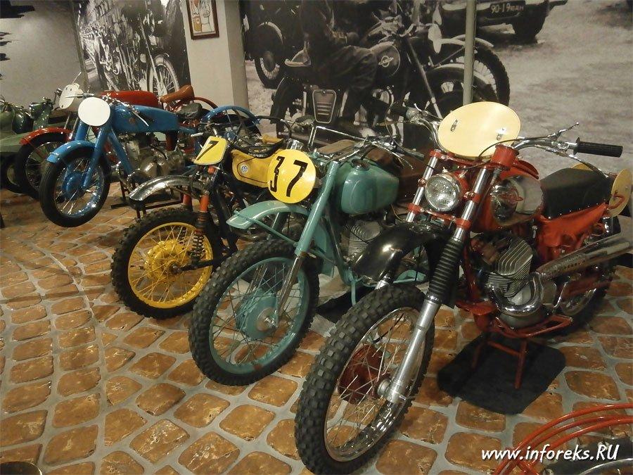 Музей техники Вадима Задорожного 53