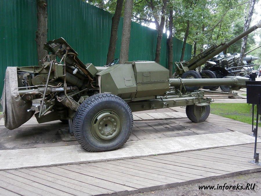 Музей техники Вадима Задорожного 45