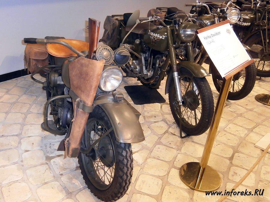 Музей техники Вадима Задорожного 37