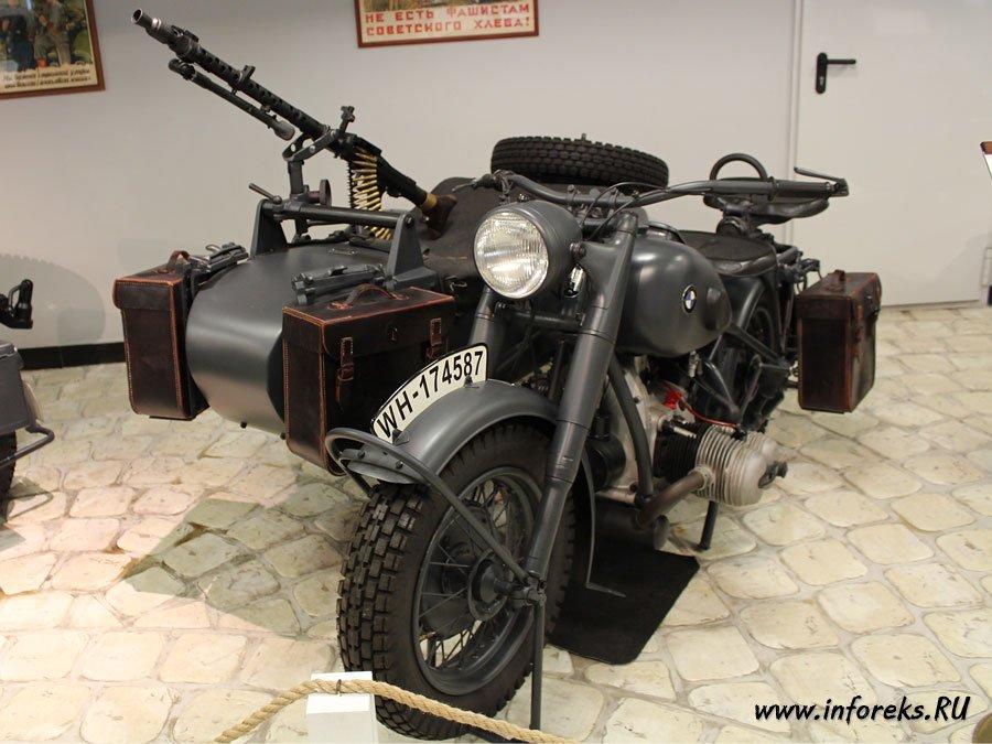 Музей техники Вадима Задорожного 39