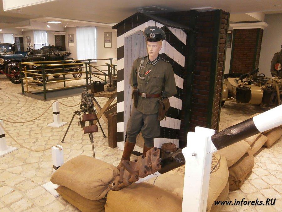 Музей техники Вадима Задорожного 9
