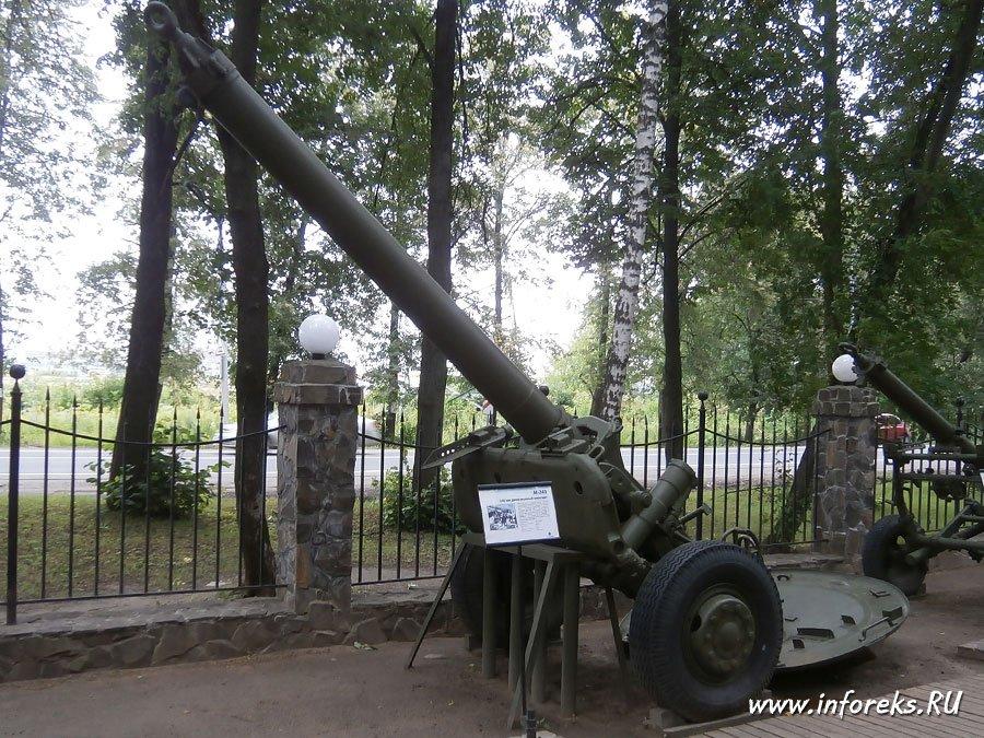 Музей техники Вадима Задорожного 85