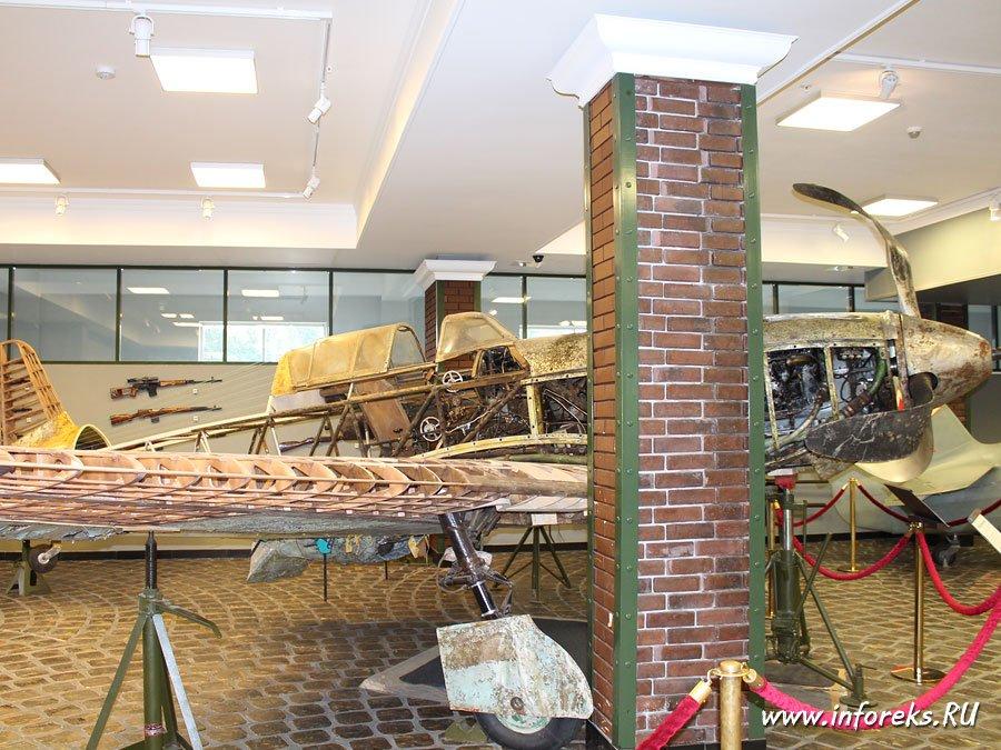 Музей техники Вадима Задорожного 79