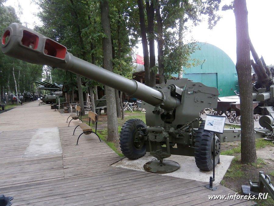 Музей техники Вадима Задорожного 35