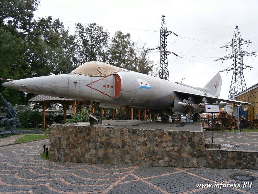 Музей техники Вадима Задорожного 31