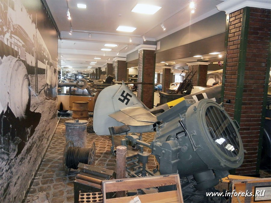 Музей техники Вадима Задорожного 27