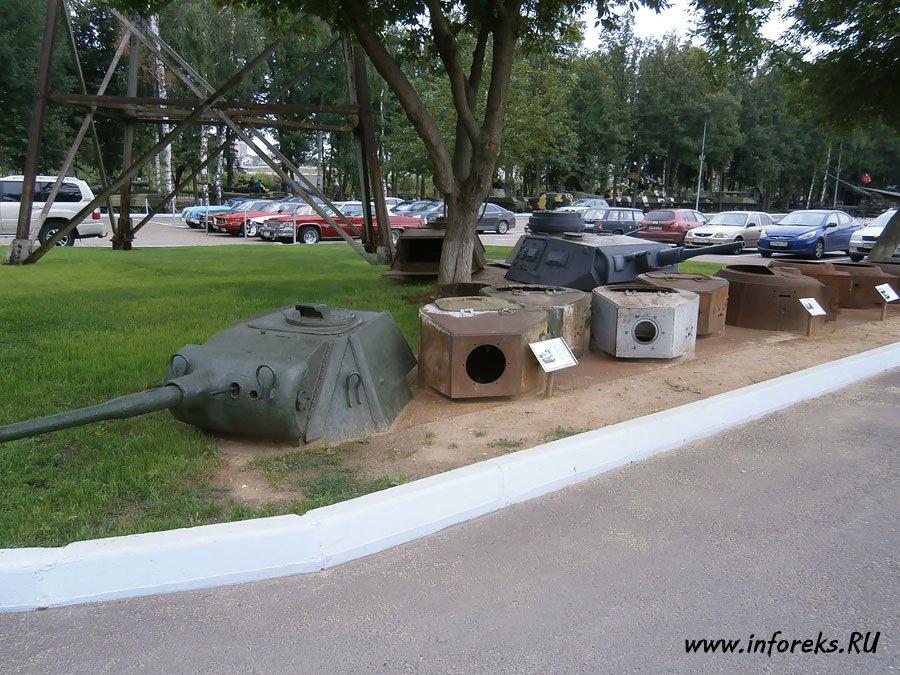 Музей техники Вадима Задорожного 15