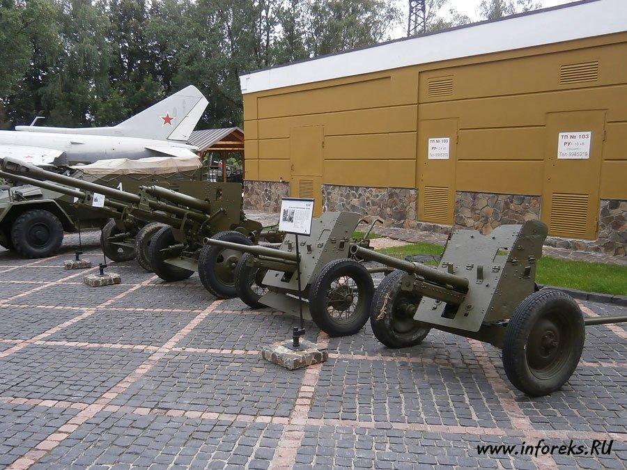 Музей техники Вадима Задорожного 5