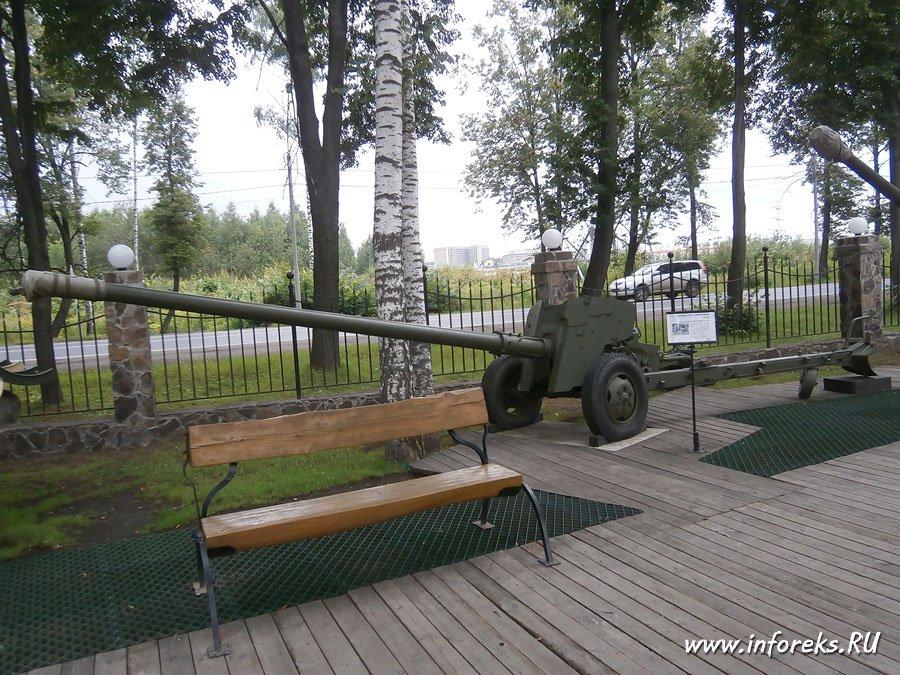 Музей техники Вадима Задорожного 51