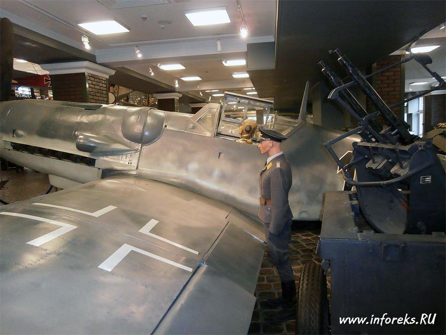 Музей техники Вадима Задорожного 47