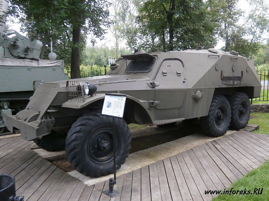 Музей техники Вадима Задорожного 29
