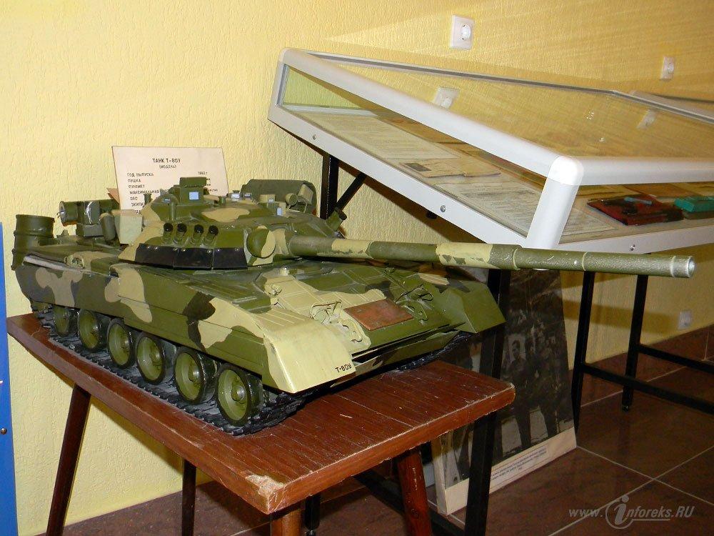 Рязанский музей ВДВ 27