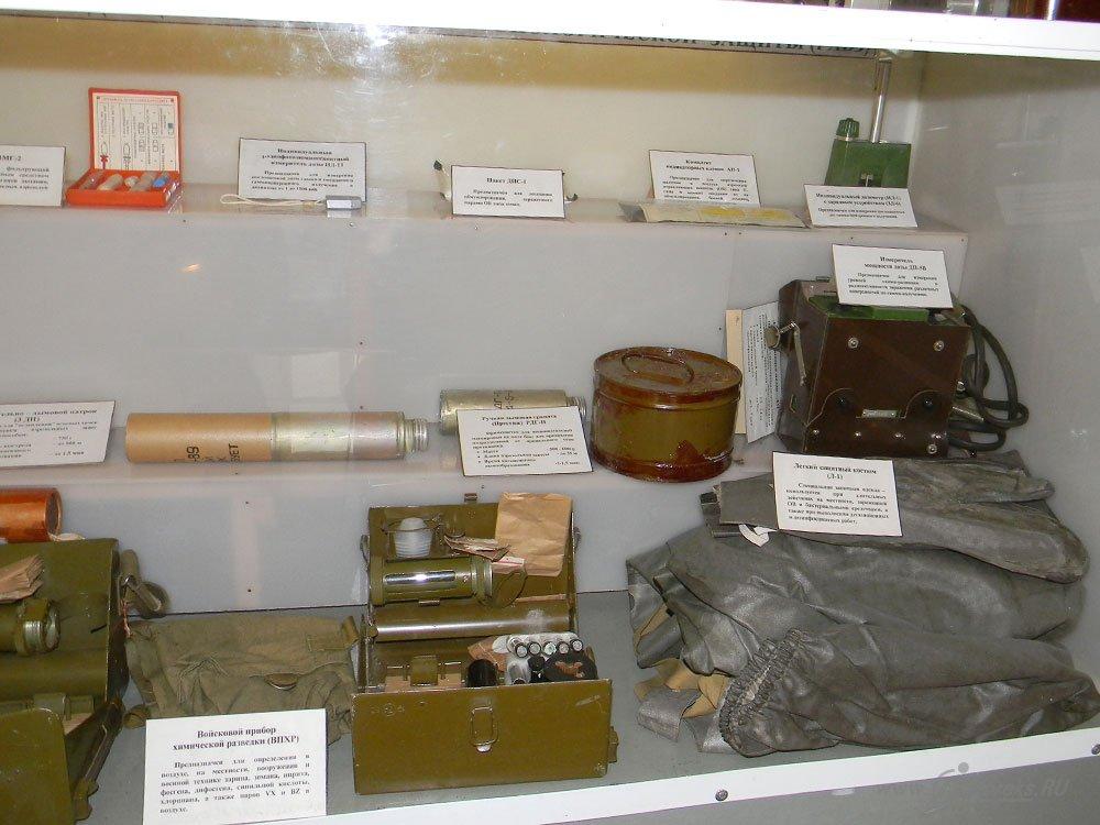 Рязанский музей ВДВ 29