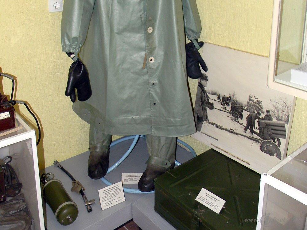 Рязанский музей ВДВ 33