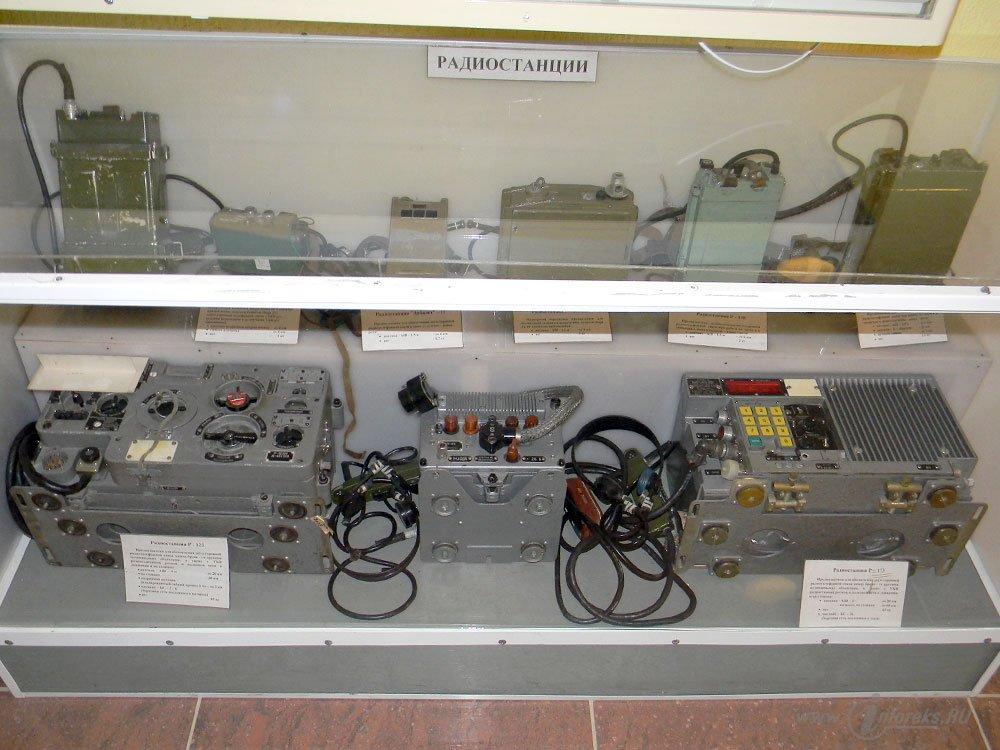 Рязанский музей ВДВ 35