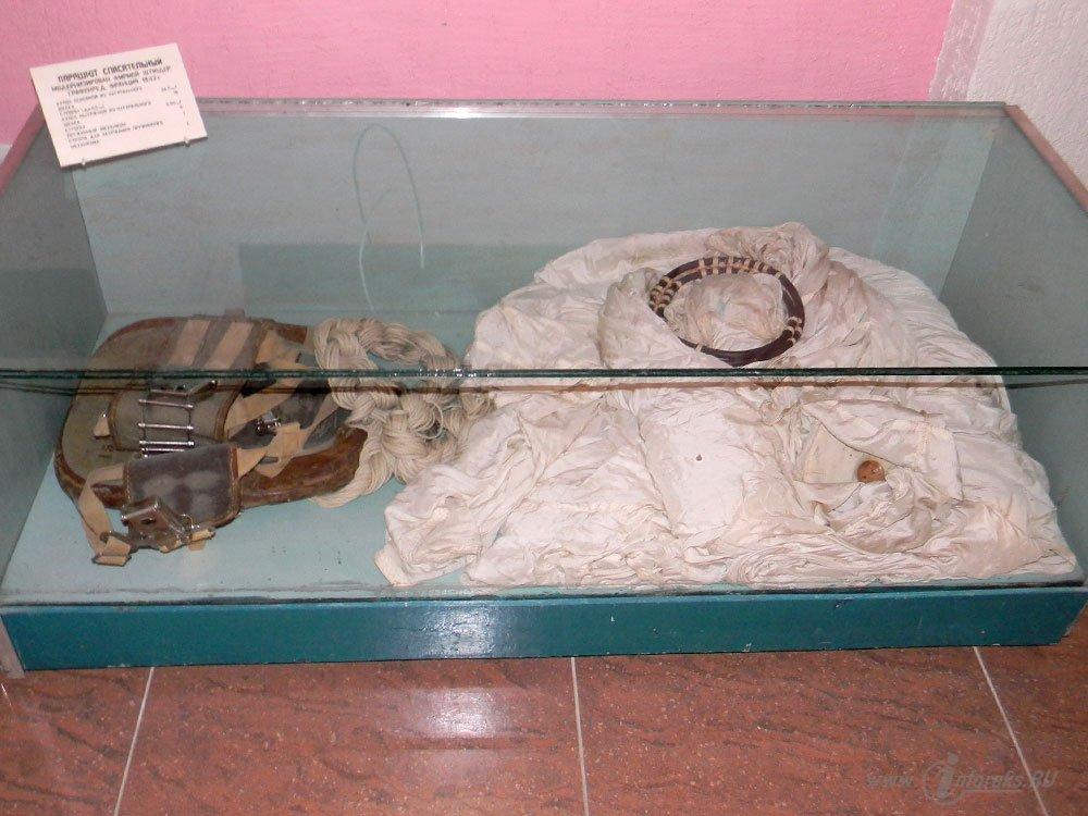 Рязанский музей ВДВ 71