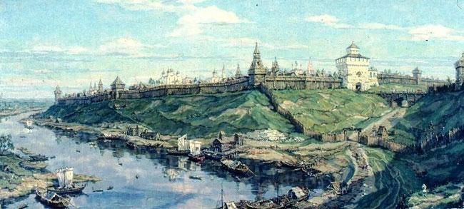 Переяславль Рязанский